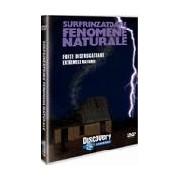 Surprinzatoare fenomene naturale-Forte distrugatoare - Extremele naturii