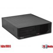 Calculator Fujitsu E9900 I5 650 (4M Cache, pana la 3.20 GHz) 4 GB DDR3 HDD 160 GB