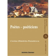 Poetes poeticiens. Syntheses et commentaires