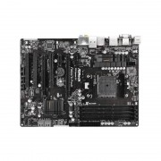Placa de baza Asrock FM2A78 PRO4+ AMD FM2+ ATX