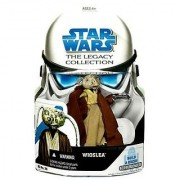 Star Wars Legacy Collection Build-A-Droid Factory Action Figure BD No. 36 Wioslea