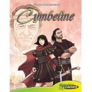 Cymbeline by Vincent Goodwin