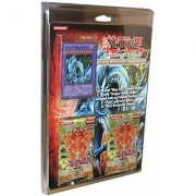 Yu Gi Oh! Ultimate Edition 2 Blister Pack (with Dragon Master Knight Promo + 2 Packs)