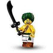 LEGO Series 16 Collectible Minifigures - Desert Warrior Arabian Knight (71013)