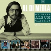 Al Di Meola - Original Album Classics (5CD)
