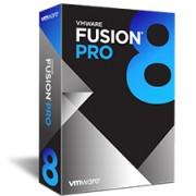 VMware Fusion 8 Pro, ESD