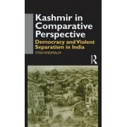 Kashmir in Comparative Perspective by Sten Widmalm