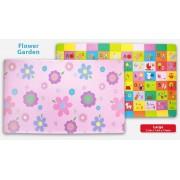 Speeltapijt - Speelkleed Flower garden L