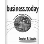 The New World of Business by Stephen P. Robbins