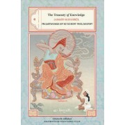 Treasury of Knowledge: Frameworks of Buddhist Philosophy Bk. 6, Pt. 3 by Jamgon Kongtrul