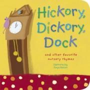 Hickory, Dickory, Dock by Sanja Rescek