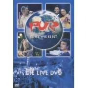 Pur - Es Ist Wie Es Ist (0094636964690) (1 DVD)