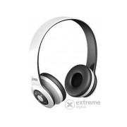 Casti JAM Transit HX-HP420 Bluetooth, alb