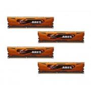 DDR3 32GB(8GB X 4) F3-1600C10Q-32GAO (F3-1600C10Q-32GAO)