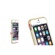 Bumper Love Mei do iPhone 6 - Złoty