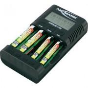 Ansmann Powerline 4 Pro Ceruza, mikro ceruza akkutöltő, USB töltő (204000)