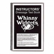 Whinny Widgets Instructor's Test Book 2015