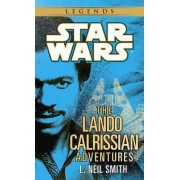 The Adventures of Lando Calrissian by Smith