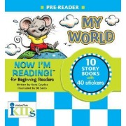 Now I'm Reading! Pre-Reader by Nora Gaydos