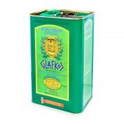 Olivový olej GLAFKOS extra panenský 3l plech
