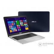 Laptop Asus K501UB-DM062D , negru-argintiu