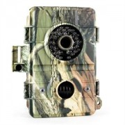 DuraMaxx Grizzly 3.0 Trailcamera capcană camera Flash infraroșu 8MP HD-TV-out video HD camuflaj (CTV-Grizzly-3.0-Camo)