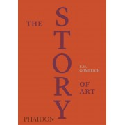 The Story of Art Luxury Edition(Ernst H. Gombrich)