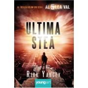 ULTIMA STEA (AL CINCILEA VAL, VOL 3)