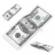 Creative Wallet Slim - Portafogli fantasia 100 Dollari