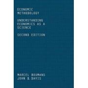 Economic Methodology by Marcel Boumans