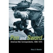 Pen and Sword by Mary S. Mander