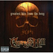 Cypress Hill - Greatest Hits From The Bong (0886975583720) (1 CD)