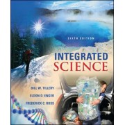 Integrated Science by Bill W. Tillery