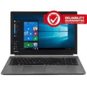 "Laptop Toshiba Tecra Z50-C-144 (Procesor Intel® Core™ i7-6500U (4M Cache, up to 3.10 GHz), Skylake, 15.6""FHD, 8GB, 256GB SSD, Intel® HD Graphics 520, Tastatura iluminata, Wireless AC, Win10 Pro 64)"