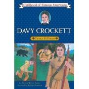 Davy Crockett, Young Rifleman by Aileen Wells Parks