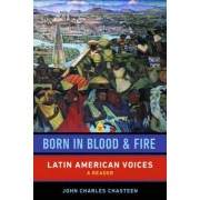 Born in Blood and Fire by John Charles Chasteen