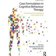 Case Formulation in Cognitive Behaviour Therapy by Nicholas Tarrier