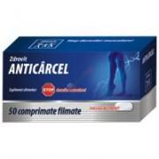 Anticarcel 50cpr ZDROVIT