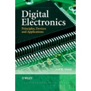 Digital Electronics by Anil Kumar Maini