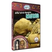 Afla totul despre mumii