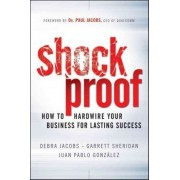 Shockproof by Debra Jacobs