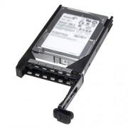 Dell 300GB SAS 6Gbps 10k 2.5 HD Hot Plug Fully Assembled - Kit