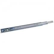 FULTERER Coulisses de tiroir à billes - 45 kg - sortie totale - FULTERER