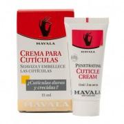 MAVALA CREMA CUTICULAS MAVALA 15 ML