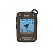 GPS Backtrack Hunttrack Bushnell, marrón/negro