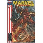 """ Iron Man : House Of M "" : Marvel Mega N° 27 ( Juin 2006 ) - Collector Edition"