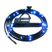 NZXT CB-LED20-BU 24x Blue LED Sleeve - 2m
