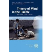 Theory of Mind in the Pacific by Joachim Funke