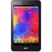 Acer Iconia One 7 (B1-750 HD) 17,8 cm tavoletta-PC(Intel Atom Z3735G, 1,3 gHz, 1 GB RAM, 16 GB eMMC, HD Display con tecnologia IPS, Android KitKat 4,4) rosa