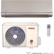 Vivax Cool V DESIGN inverter klima uređaj 3,81kW, ACP-12CH35AEVI GOLD